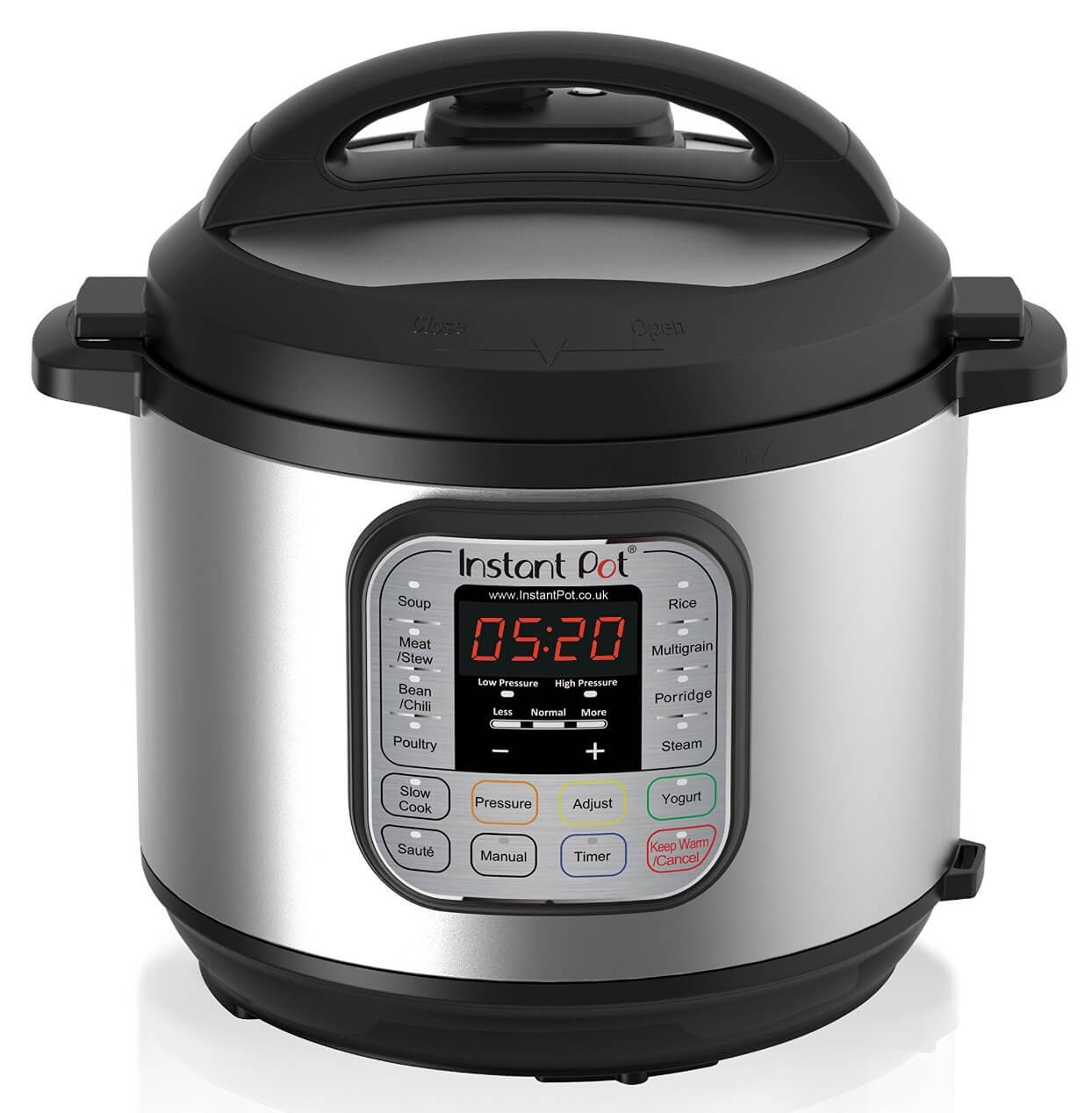 multi cooker reviews