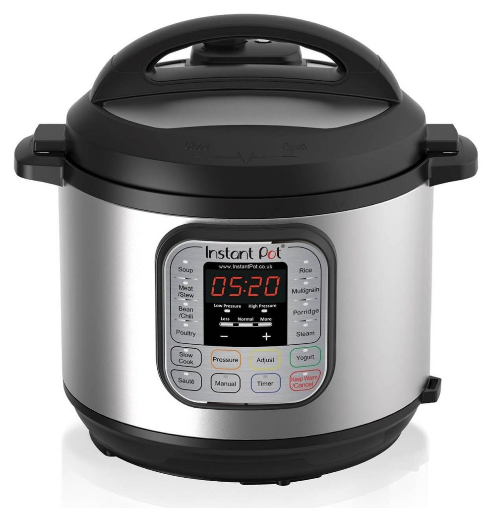 Instant Pot Duo 7-in-1 Review