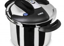 Best Pressure Cookers - Reviews 2015 - 2016